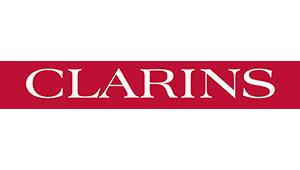 Hasil gambar untuk logo clarins