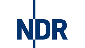 IT-Outsourcer DATAGROUP Referenz NDR, Logo