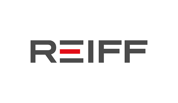 DATAGROUP Referenz Reiff Logo