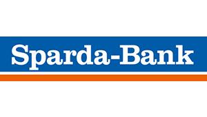 IT-Outsourcer DATAGROUP Referenz Spardabank, Logo
