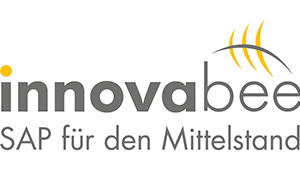 Logo innovabee - DATAGROUP Partner