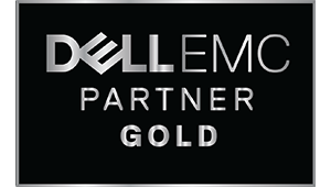Logo DELLEMC - DATAGROUP Partner