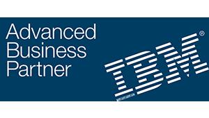 Logo IBM - DATAGOUP Partner