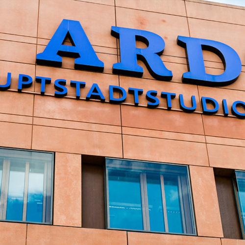 ARD German Television Studios