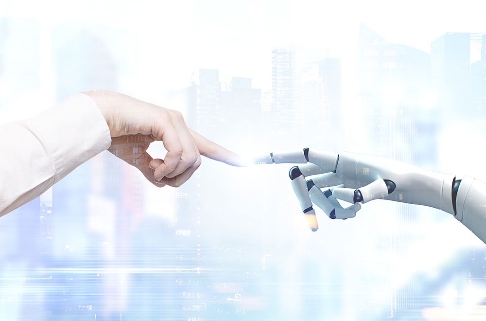 AI und Machine Learning Experten für spannende Projekte mit künstlicher Intelligenz