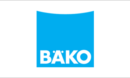 Bäko Logo