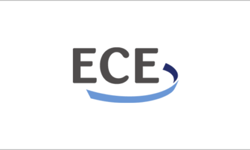 IT-Outsourcer DATAGROUP Referenz ECE , Logo