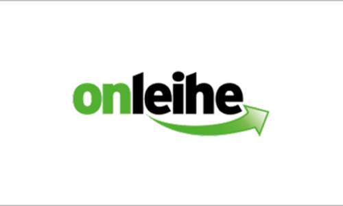 IT-Outsourcer DATAGROUP Referenz Onleihe der ekz, Logo