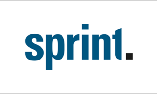 IT-Outsourcer DATAGROUP Referenz Sprint Sanierung , Logo