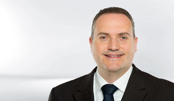 Andreas Manderfeld, Management DATAGROUP