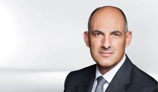 Bernd Krakau, Management DATAGROUP