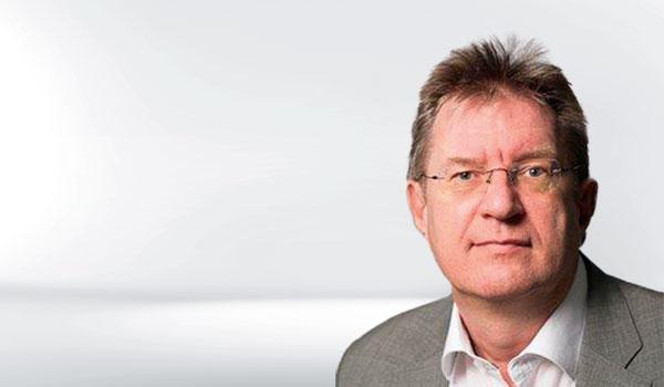 Bernhard Zeitler, Management DATAGROUP