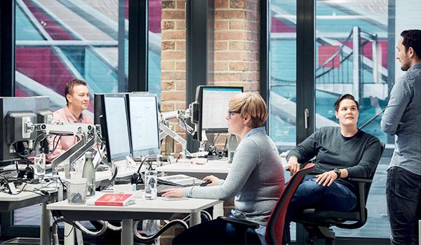 DATAGROUP SAP Experten