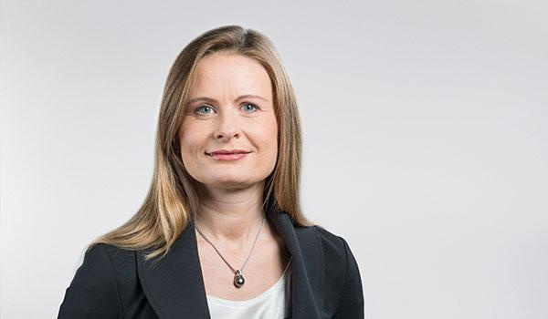 Claudia Erning Porträt
