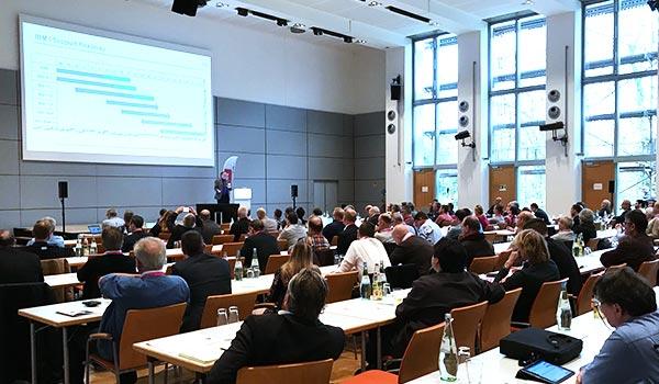 POW3R Konferenz Schweinfurt