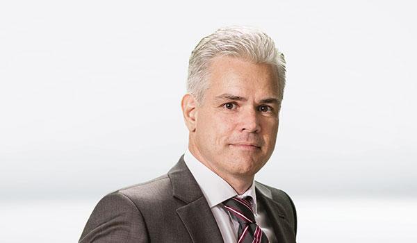 Helge Viehof, Management DATAGROUP