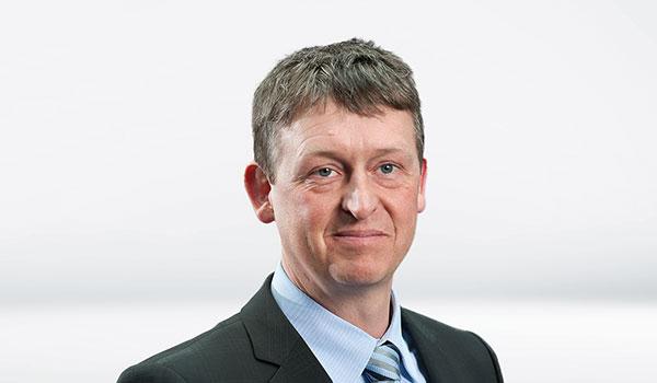 Hendrik Schulz, Management DATAGROUP