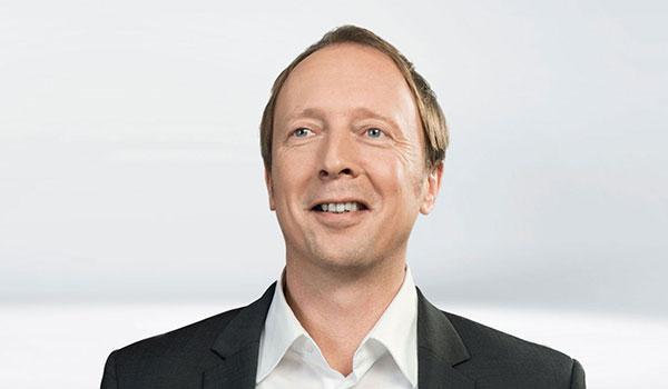 Michael Heide, Management DATAGROUP