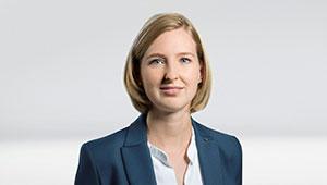 Nadine Schwaiger, Unternehmenskommunikation