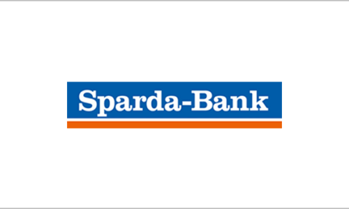 IT-Outsourcer DATAGROUP Referenz Spardabank, Logo