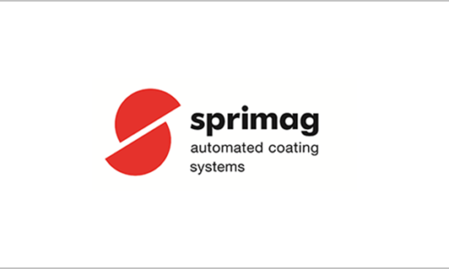 IT-Outsourcer DATAGROUP Referenz Sprimag , Logo