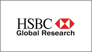 Research HSBC Logo