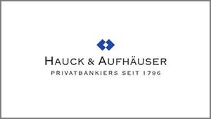 Research Hauk und Aufhäuser Logo