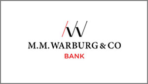 Research M. M. Warburg und co. Logo