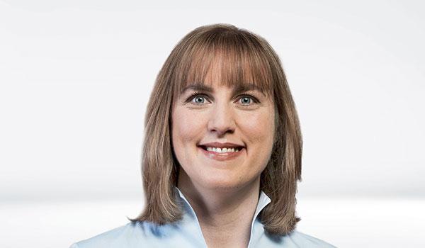 Dr. Sabine Laukemann, Management DATAGROUP