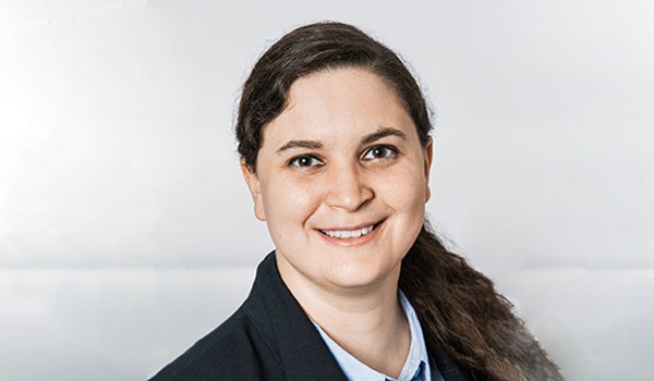 Sara Gebhard