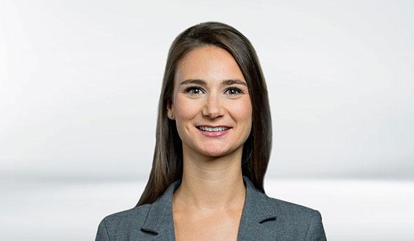 Sarah Berger-Niemann, Management DATAGROUP