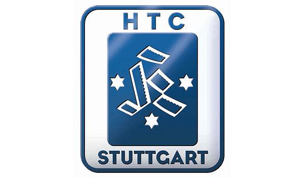HTC Stuttgarter Kickers Logo
