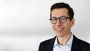 Stefan Dreher, Prokurist