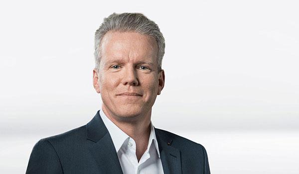 Torsten Langer, Management DATAGROUP