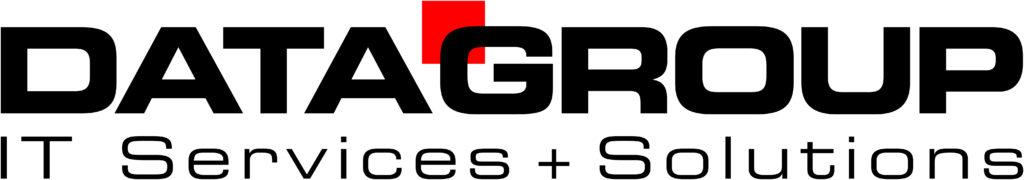 DATAGROUP Logo ab 2010