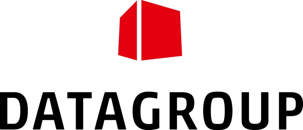 DATAGROUP Logo ab 2019