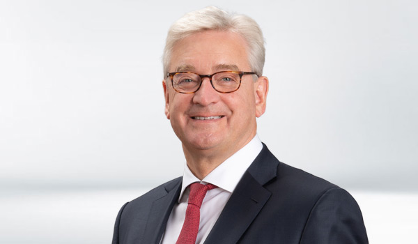 DATAGROUP Aufsichtsrat Heinz Hilgert