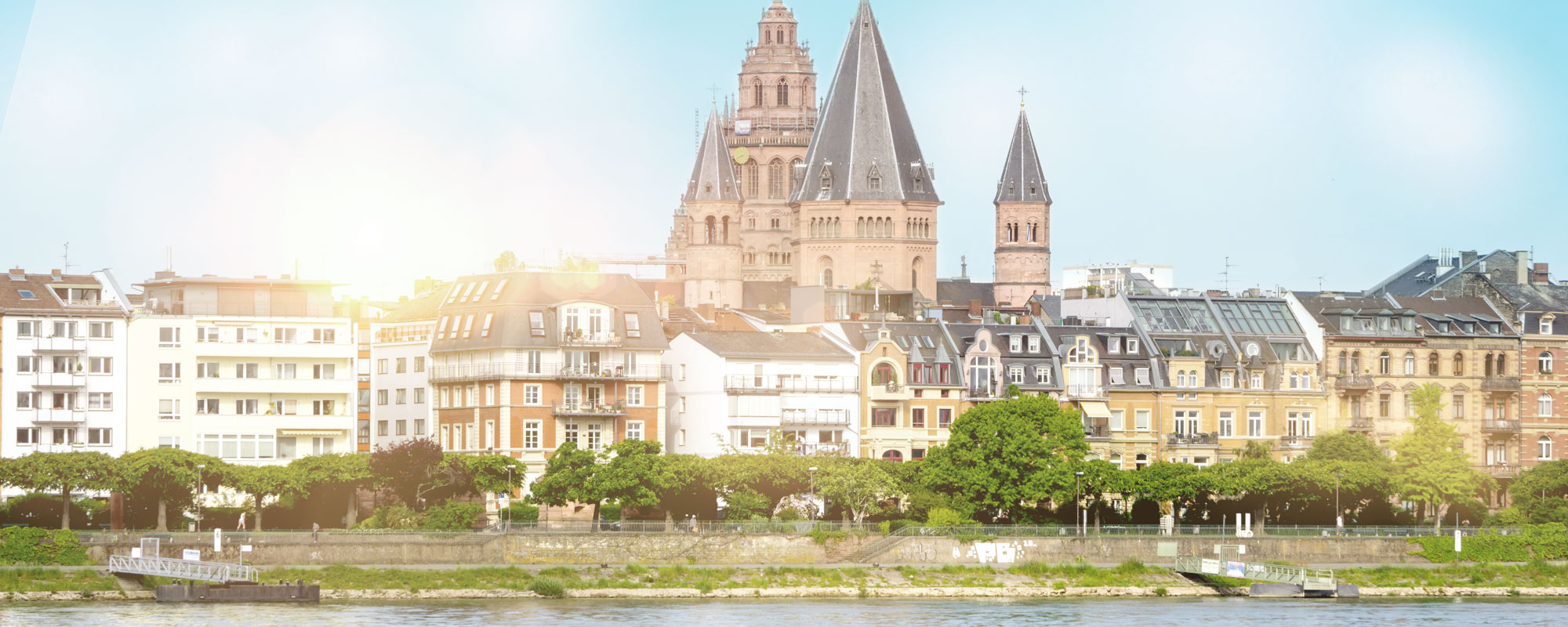 Www.Wetter.Com Mainz