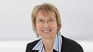Brigitte Wallesch