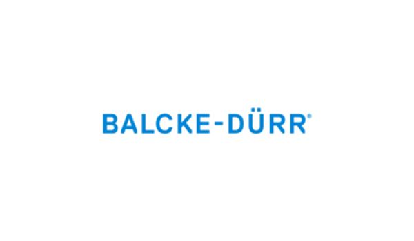Balcke Dürr Logo