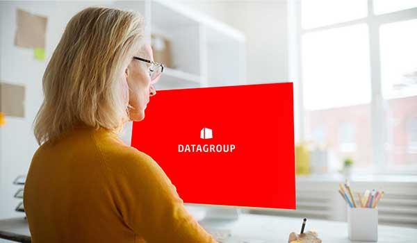 DATAGROUP Webinar