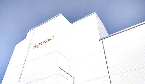 DATAGROUP Referenz Granovit