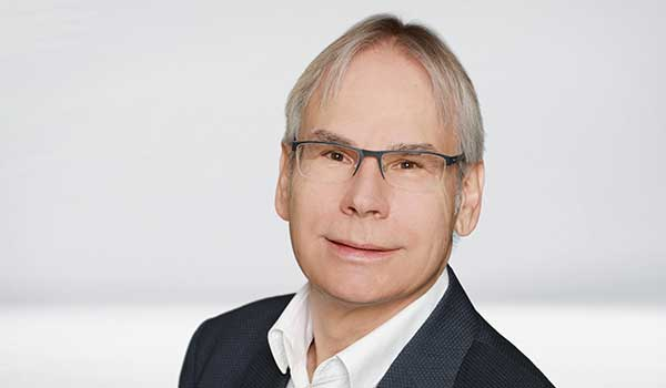 DATAGROUP Führungsebene Dieter Braun