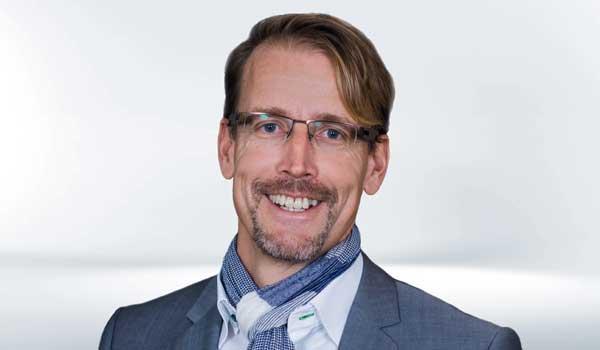 DATAGROUP Führungsebene Nils Wulf