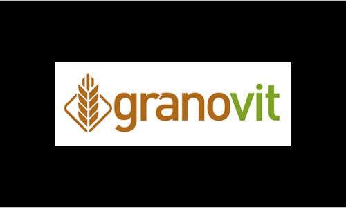 Granovit Logo