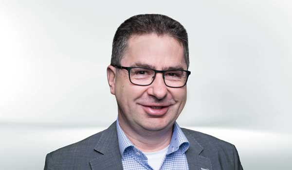 DATAGROUP Führungsebene Uwe Schneider