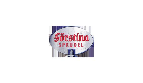Förstina Logo