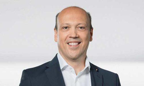 Peter Schneck, Board Member DATAGROUP