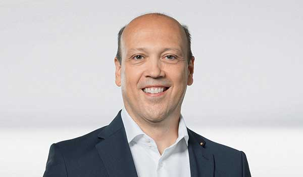 Peter Schneck, Vorstand DATAGROUP