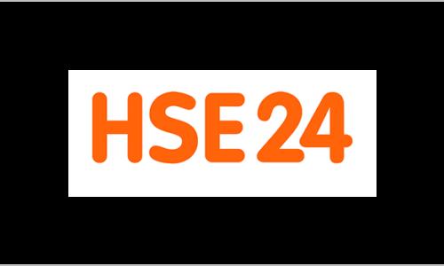 HSE Logo Referenz